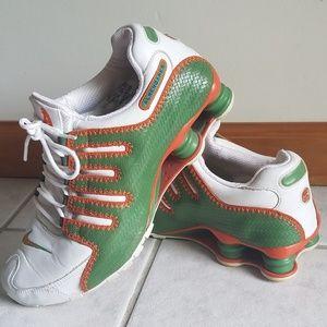RARE Nike Shox Almendares